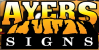 Ayers Signs PTY LTD