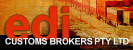 EDI Customs Brokers Pty Ltd