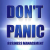 Don't Panic Business Management