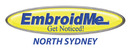 EmbroidMe North Sydney