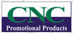 CNC Promotional Products