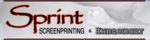 Sprint Embroidery Services