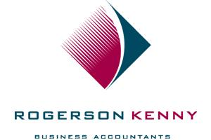 Rogerson Kenny Business Accountants Melbourne