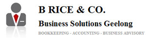 B Rice & Co, Business Solutions