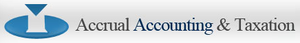 Accrual Accounting & Taxation