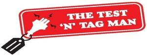 The Test 'n' Tag Man Business Profile & Contact Details - Small